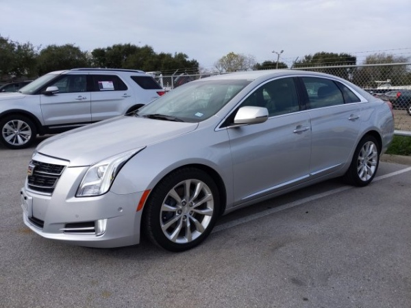 2017 Cadillac XTS in Corpus Christi, TX