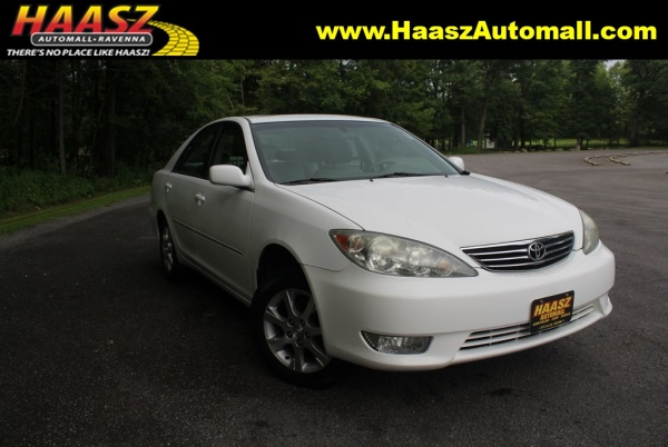 2005 Toyota Camry in Ravenna, OH