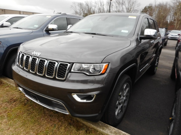 2020 Jeep Grand Cherokee in Budd Lake, NJ