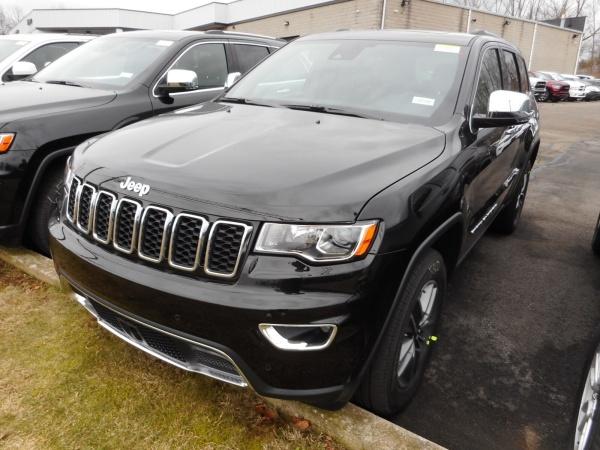 2020 Jeep Grand Cherokee in Budd Lake, NJ