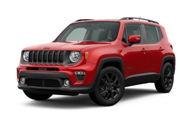 2020 Jeep Renegade in Budd Lake, NJ
