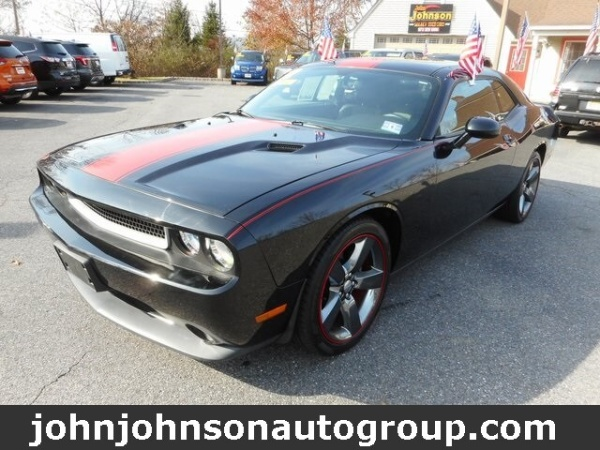 2012 Dodge Challenger in Budd Lake, NJ