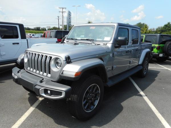 2020 Jeep Gladiator in Washington, NJ