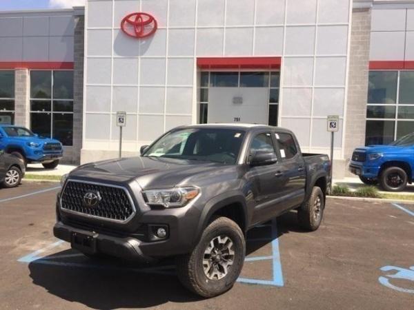 2019 Toyota Tacoma in Bennington, VT