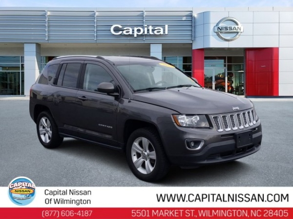 2015 Jeep Compass in Wilmington, NC