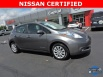 2017 Nissan LEAF S for Sale in Wilmington, NC