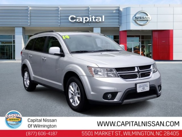 2014 Dodge Journey in Wilmington, NC