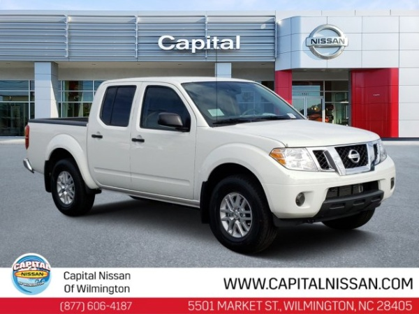 2019 Nissan Frontier in Wilmington, NC