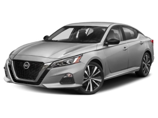 2019 Nissan Altima in Wilmington, NC