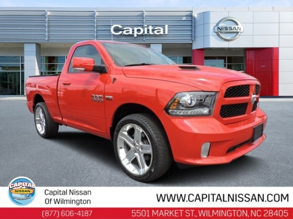 Ram Rt For Sale >> Used Ram Ram Pickup 1500 R T For Sale 19 Vehicles From