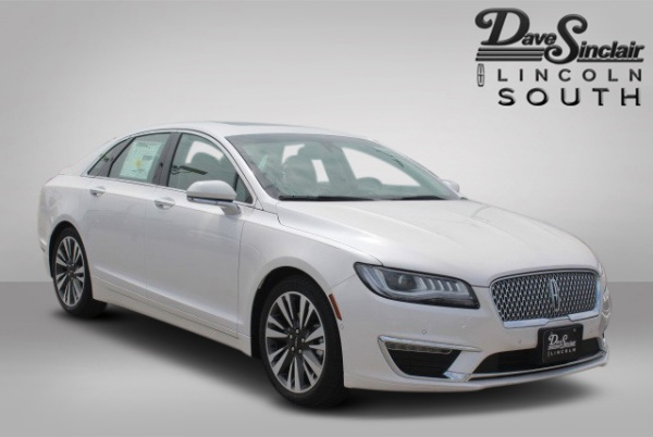 2019 Lincoln MKZ in St. Louis, MO