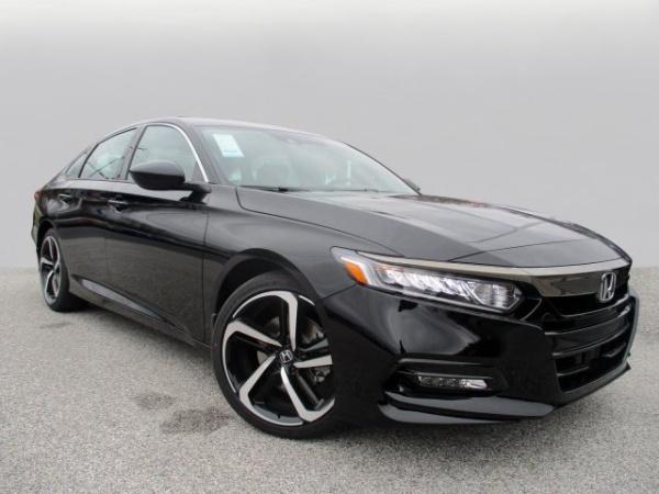 2020 Honda Accord in Harrisburg, PA
