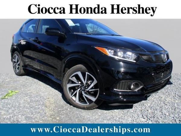 2019 Honda HR-V in Harrisburg, PA