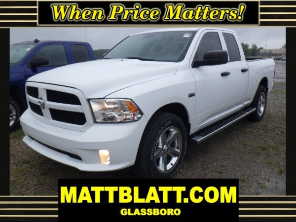 2014 Ram 1500 in Glassboro, NJ