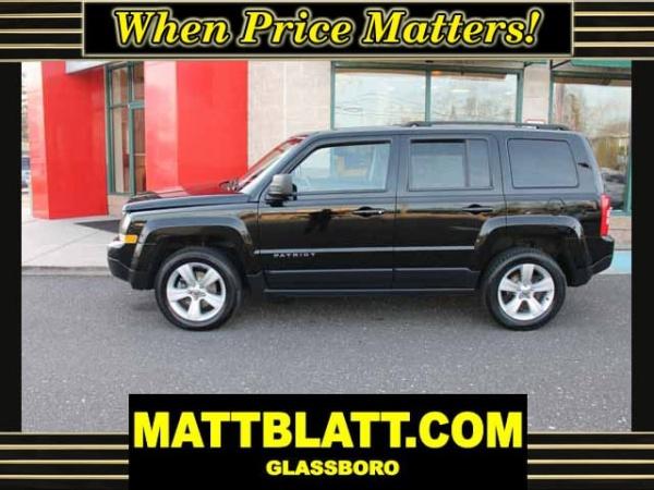 2013 Jeep Patriot in Glassboro, NJ