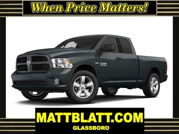 2013 Ram 1500 in Glassboro, NJ