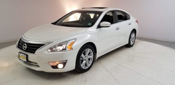2013 nissan altima reliability ratings