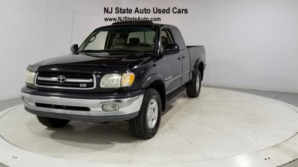 2001 Toyota Tundra in Jersey City, NJ