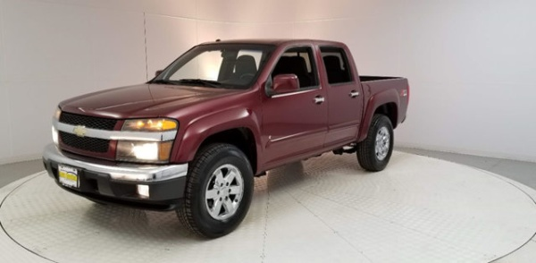 2007 Chevrolet Colorado Prices, Reviews and Pictures | U.S. News ...