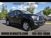 2018 Toyota Sequoia SR5 4WD for Sale in Chantilly, VA