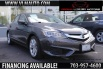 2016 Acura ILX with Premium Package for Sale in Chantilly, VA