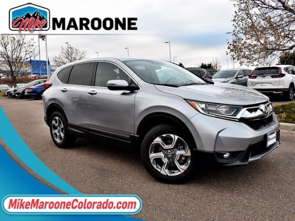 2019 Honda CR-V in Colorado Springs, CO