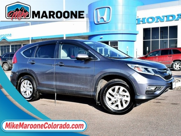 2016 Honda CR-V in Colorado Springs, CO