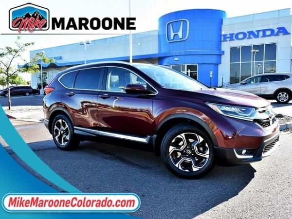2017 Honda CR-V in Colorado Springs, CO
