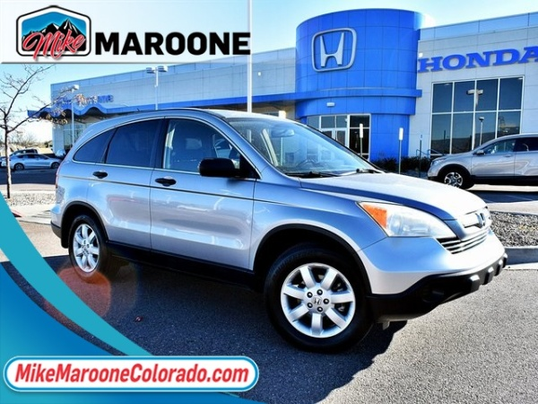 2007 Honda CR-V in Colorado Springs, CO
