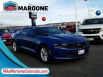 2019 Chevrolet Camaro LT with 1LT Coupe for Sale in Colorado Springs, CO