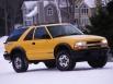 2004 Chevrolet Blazer LS 4-Door RWD AT for Sale in Colorado Springs, CO
