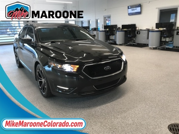 2013 Ford Taurus in Colorado Springs, CO