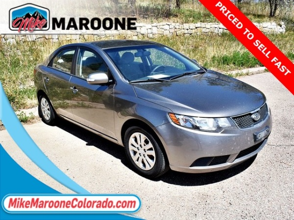 2010 Kia Forte in Colorado Springs, CO