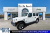 2020 Jeep Wrangler Unlimited Sahara for Sale in Myrtle Beach, SC