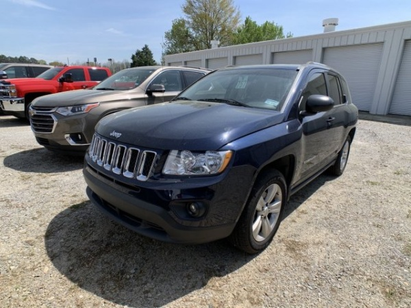 2012 Jeep Compass in Carrollton, GA