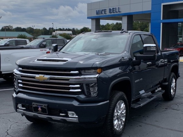 2020 Chevrolet Silverado 2500HD in Carrollton, GA