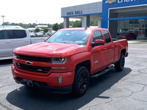 2019 Chevrolet Silverado 1500 LD in Carrollton, GA