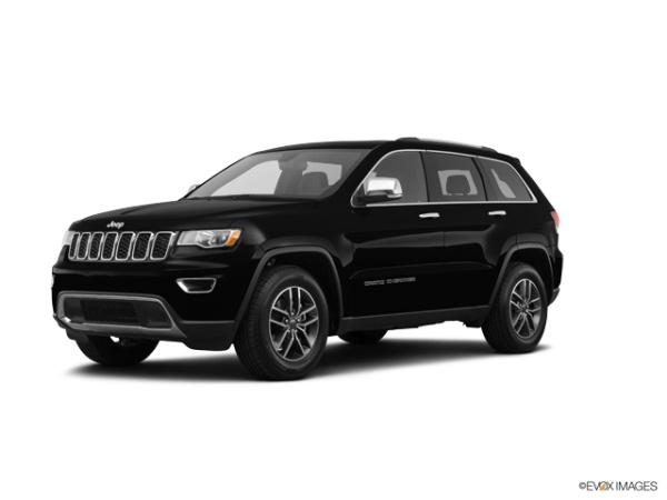 2020 Jeep Grand Cherokee in Little Falls, NJ