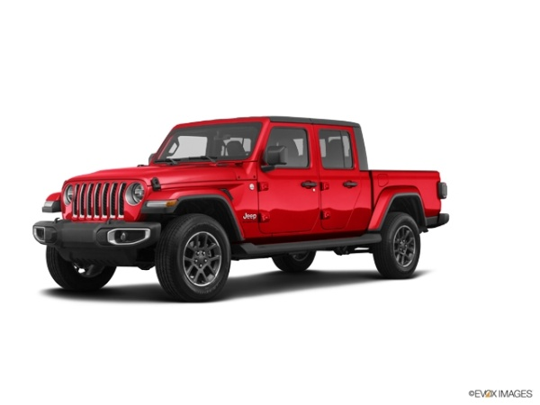 2020 Jeep Gladiator in Little Falls, NJ