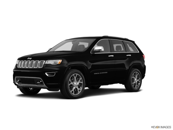 2020 Jeep Grand Cherokee in Little Falls, NJ