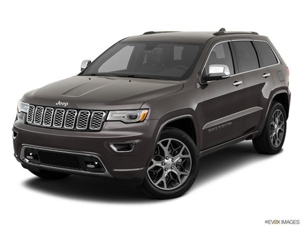 2019 Jeep Grand Cherokee in Little Falls, NJ