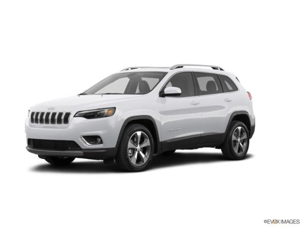 2019 Jeep Cherokee in Little Falls, NJ