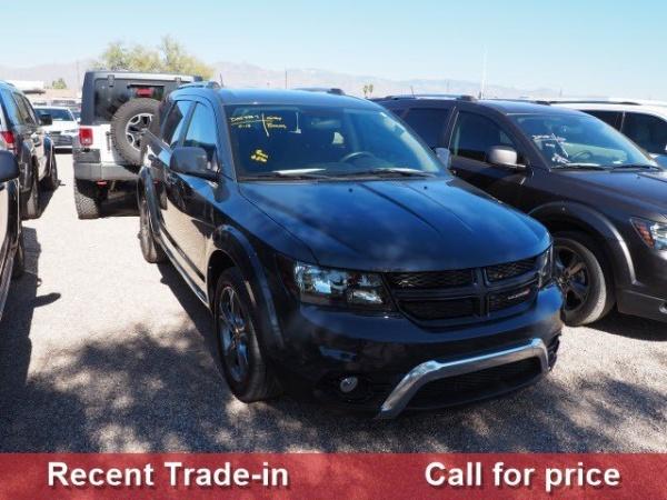 2017 Dodge Journey in Tucson, AZ