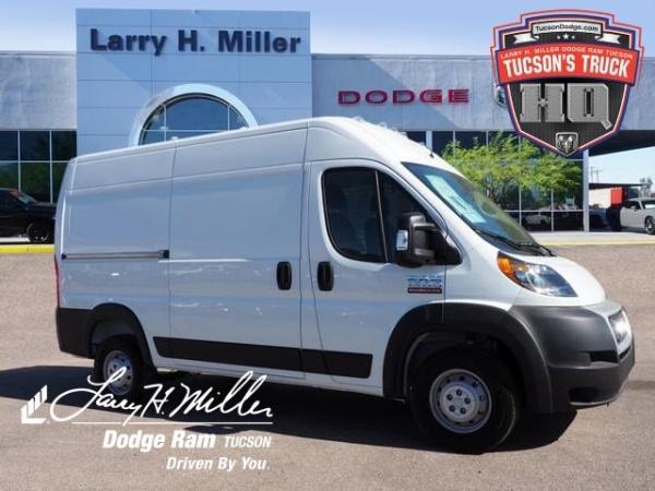 2019 Ram ProMaster Cargo Van in Tucson, AZ