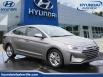 2020 Hyundai Elantra Value Edition 2.0L CVT for Sale in Asheville, NC