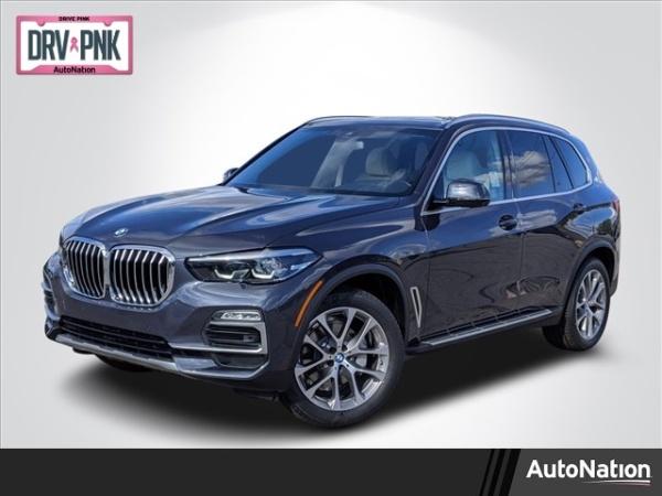 2020 BMW X5 in Valencia, CA