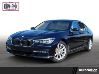 2016 Bmw 7 Series 740i For In Valencia Ca