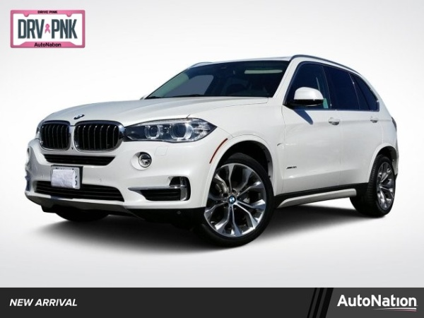 2016 BMW X5 in Valencia, CA