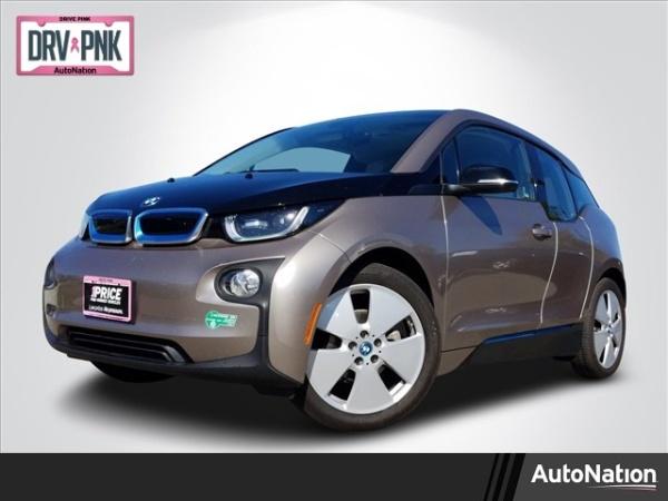 2015 BMW i3 in Valencia, CA