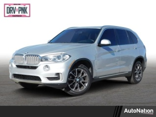 2017 Bmw X5 Sdrive35i Rwd For In Valencia Ca